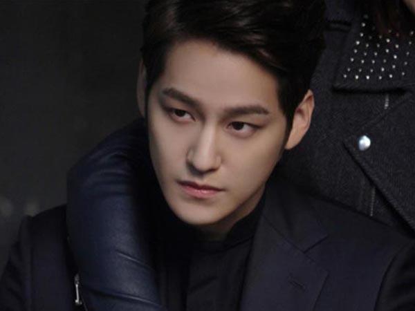 Perankan Tokoh Antagonis, Kim Bum Tunjukkan Tatapan Intens di Teaser 'Mrs. Cop 2'