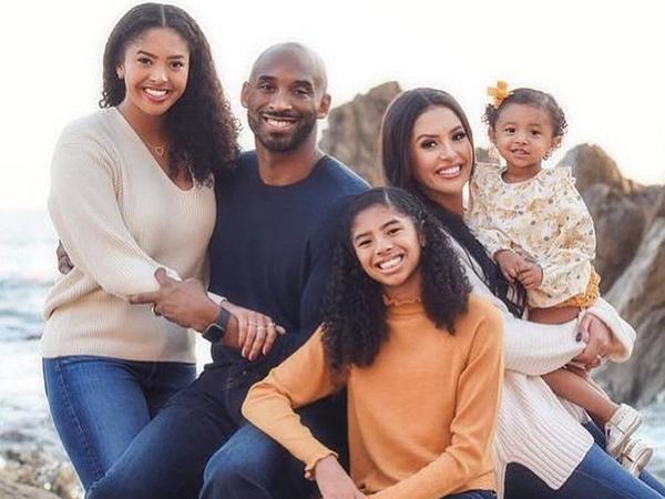 Istri Ungkap Pesan Menyentuh atas Meninggalnya Kobe Bryant dan Putrinya