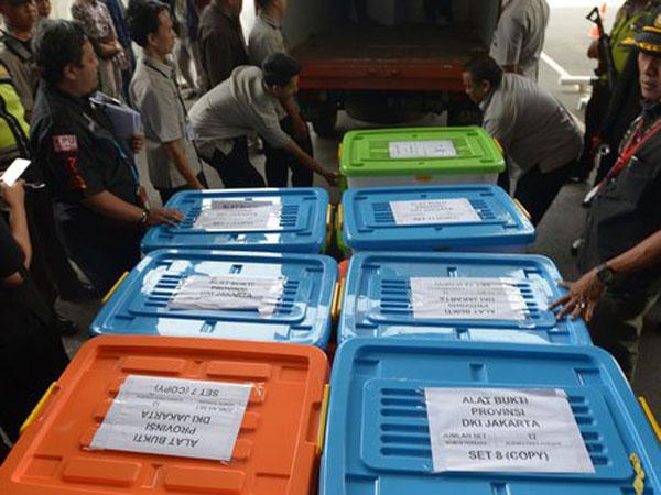 BPN Sebut KPU Gelembungkan Jutaan Suara Pemilu, 'Waktu Rekap Kok Enggak Keberatan?'