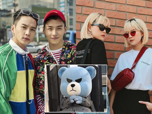 Selain WINNER, Ini Deretan Line Up Kece Asal Korea Selatan di ON OFF Festival 2019