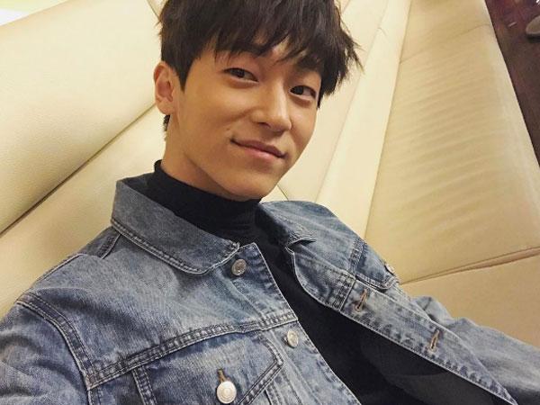 Siap Beraktifitas Sebagai Aktor, L.Joe Eks Teen Top Umumkan Perubahan Nama!