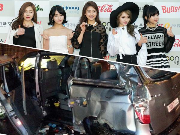 Road Manager Ladies Code Dituntut Hukuman Penjara Atas Kasus Kecelakaan Maut
