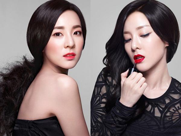 5 Jenis Lip Tint Paling Populer di Korea yang Wajib Kamu Coba