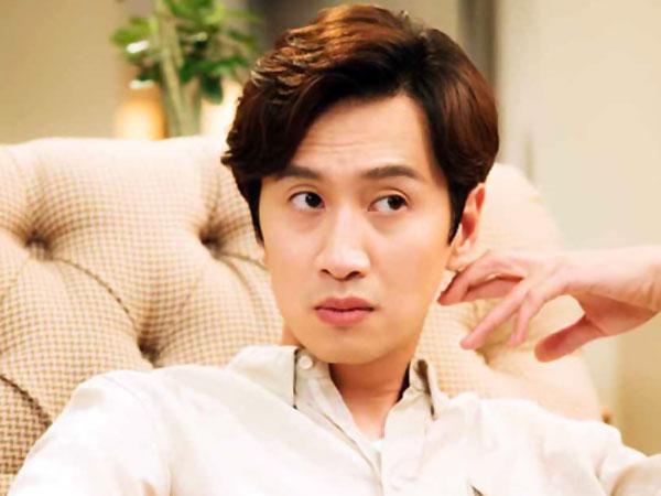 Upss, Mantan Pacar Lee Kwang Soo Tak Sengaja Terbongkar Dalam 'Running Man'?