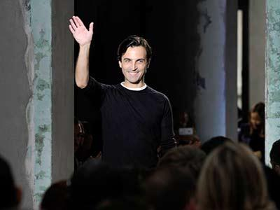 Siapakah Pengganti Marc Jacobs di Louis Vuitton?