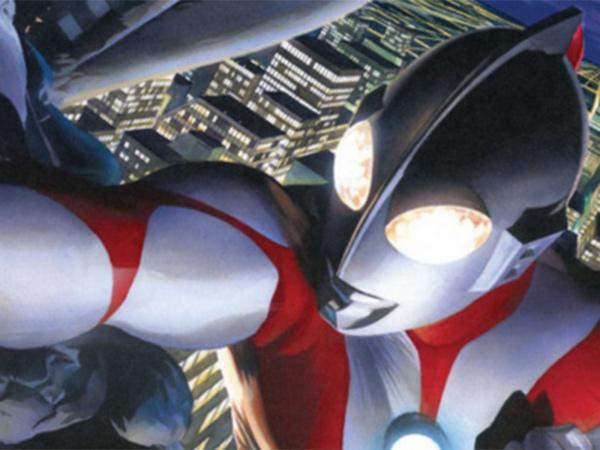 Ultraman Gabung ke Marvel, Masuk Dalam Proyek Ini