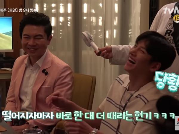 tvN Rilis Behind The Scene Drama 'Melting Me Softly'