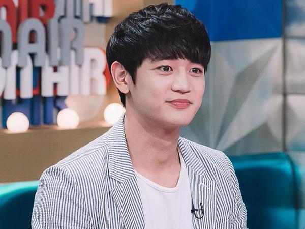 Gantikan Kyuhyun Bawakan 'Radio Star', Minho SHINee Atasi Nervous Dengan Dibully!