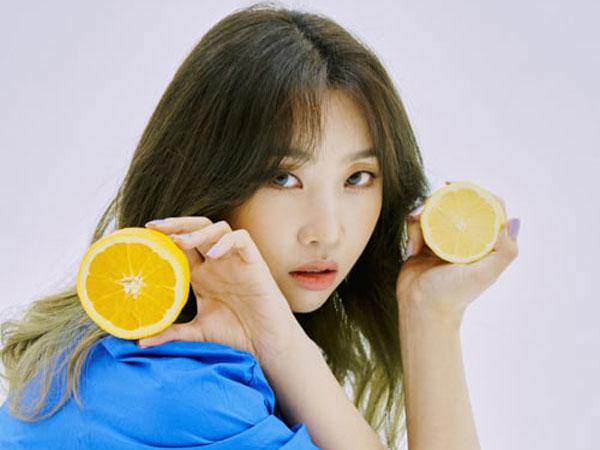 Minzy Ungkap Kemungkinan Besar Reuni 2NE1 hingga Alasan Jadikan Gong Yoo Artis Favorit