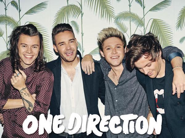 One Direction Mengaku Terinspirasi Beyonce Saat Rilis Lagu 'Drag Me Down'