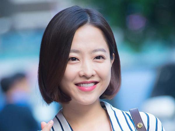 Park Bo Young Umumkan Hiatus karena Cedera