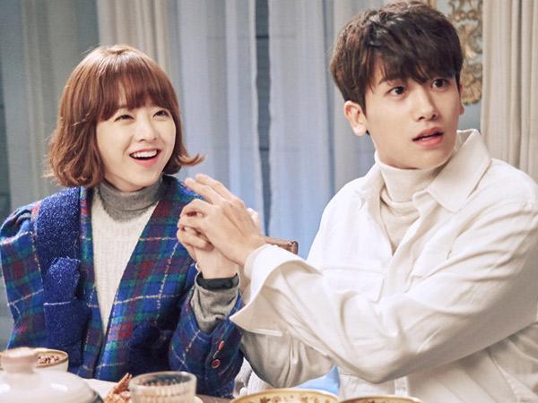 Penuhi Kriteria Ini, Park Bo Young dan Hyungsik Jadi Pasangan Dengan Chemistry Terbaik!
