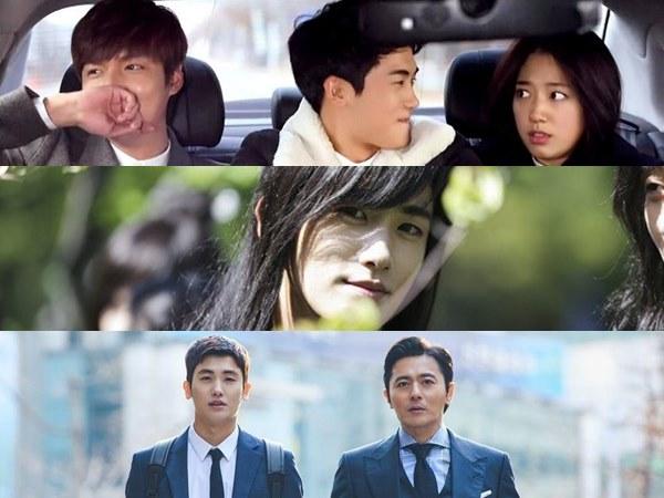 Tonton Lagi 5 Drama Populer Park Hyung Sik yang Baru Bebas Wajib Militer