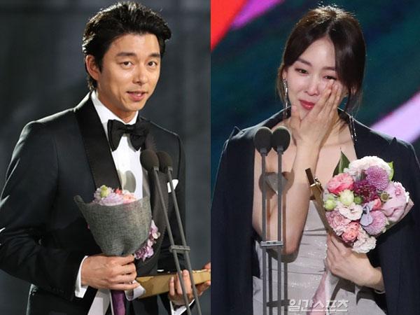 Daftar Lengkap Pemenang '2017 Baeksang Arts Awards' Kategori Drama dan Variety Televisi!