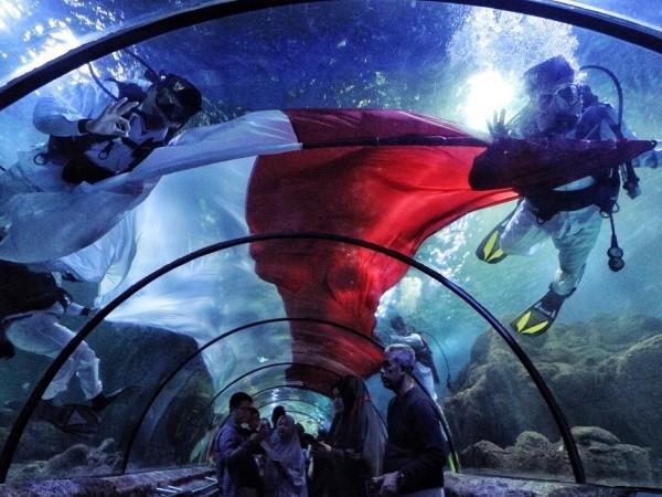 Destinasi Seru di Jakarta Ini Cocok Untuk Merayakan Hari Kemerdekaan Indonesia yang Ke-74