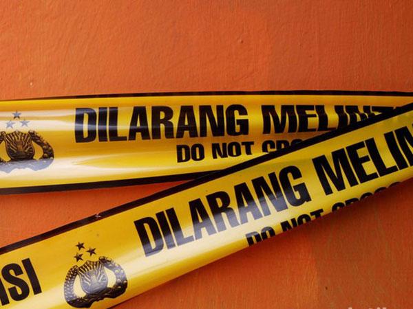 Polda Riau Diserang Terduga Teroris, Pelaku Ditembak?