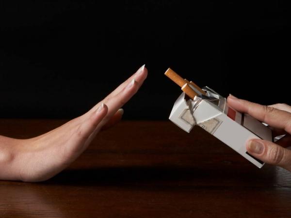 Hentikan Kebiasaan Merokok dengan Konsumsi Makanan Ini