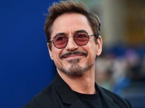 Beralih dari Marvel, Robert Downey Jr Garap Serial dari Komik DC