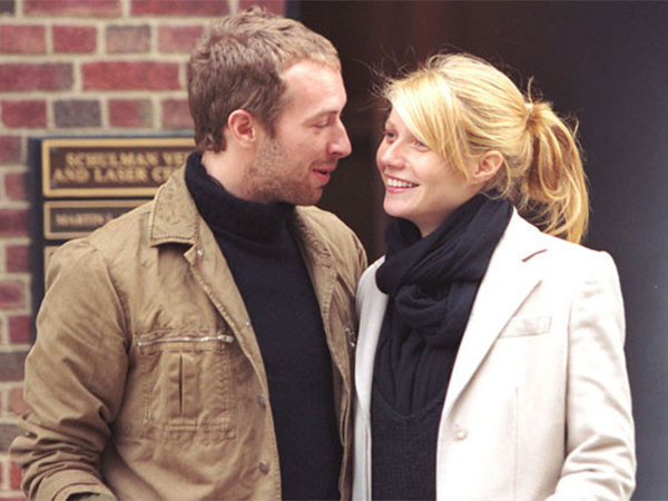 Chris Martin Dan Gwyneth Paltrow Kembali Rujuk?