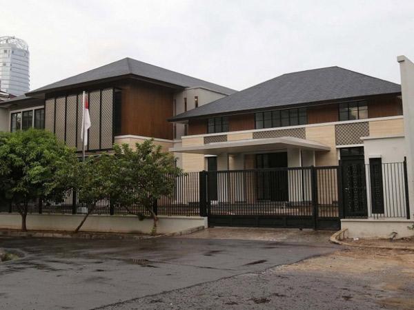 Dinilai Tak Etis, SBY Diminta Kembalikan Rumah Mewah Dari Negara?