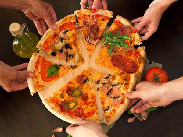 Ini Alasan Seorang Ahli Kesehatan Sebut Sarapan Pizza Lebih Sehat Dibanding dengan Sereal