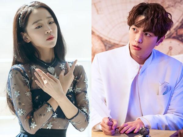 Intip Penampilan 'Ballerina' Shin Hye Sun dan 'Malaikat' L Infinite di Drama Baru KBS