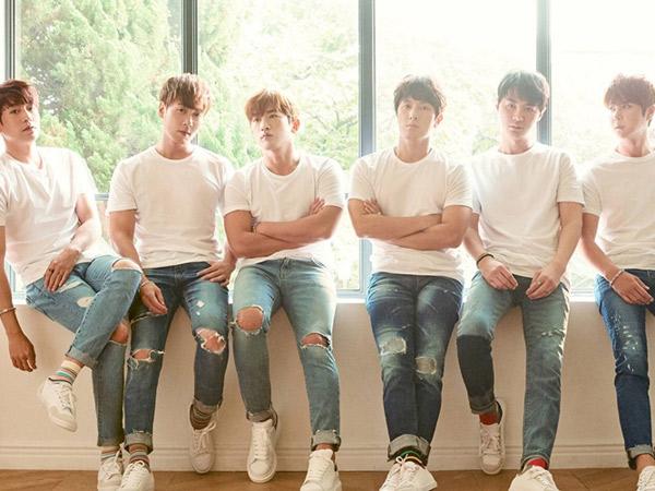 Tak Hanya Comeback, Shinhwa Juga Siap Sapa Penggemar di Dua Variety Show Ini