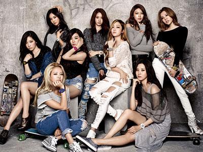 Ini Variety Show Pertama yang Akan Dihadiri SNSD Setelah Comeback!