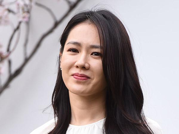 Ikut Donasi Perangi Virus Corona, Son Ye Jin: Daegu Adalah Kampung Halamanku