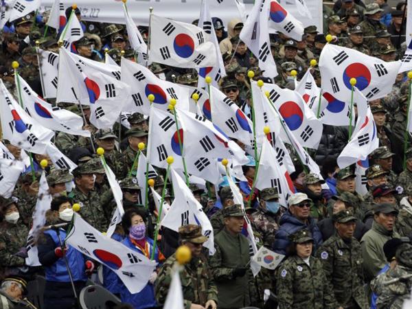 Orang Asli Korea Selatan Diprediksi akan 'Punah' di Tahun 2750?
