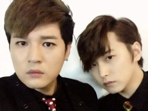 Sungmin dan Shindong Super Junior Dikonfirmasi Wajib Militer Maret Mendatang