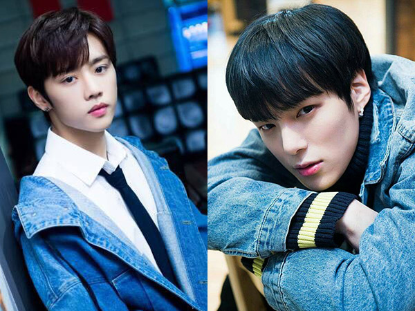 Sunwoo THE BOYZ dan Minhyuk Monsta X Dikonfirmasi Hadir di Program Baru 'My Mathematics Puberty'