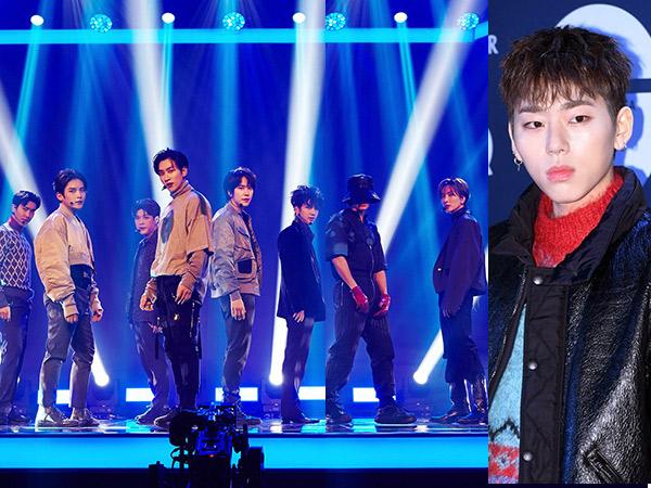 Super Junior Bongkar Cerita Dibalik Kolaborasinya dengan Zico