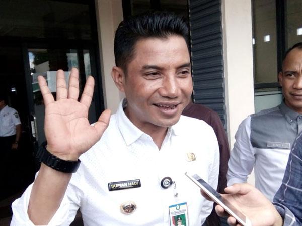Ketahui Rekam Jejak Suap Bupati Kotim yang Kalahkan Rekor Mega Korupsi E-KTP hingga 5.8 T!