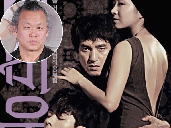 Sutradara Ternama Dituntut Atas Dugaan Pemaksaan dengan Kekerasan untuk Adegan Intim