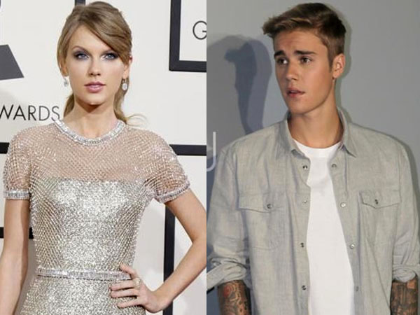 Taylor Swift dan Justin Bieber Bersaing di Nominasi Kids' Choice Awards 2016