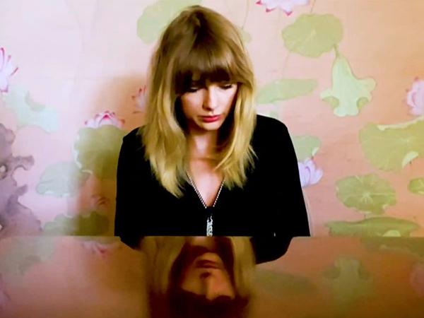 Penampilan Menyentuh Taylor Swift Perdana Nyanyikan 'Soon You'll Be Better'