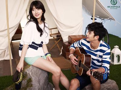 'Bean Pole' Kembali Gaet Suzy dan Kim Soo Hyun