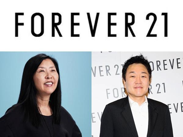 Miris, Pendiri Forever 21 Asal Korea Selatan Ini Terancam Kehilangan Status Miliadernya