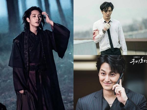 5 Karakter Villain Populer Drama Korea Ini Dikagumi Penonton (Part 1)