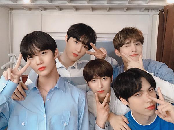 Daebak! Tiket Showcase Debut Boy Group CIX Terjual Ludes Dalam Waktu Singkat