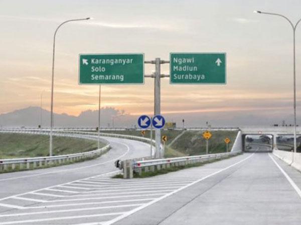 Ayo Pahami Detail Sistem One Way dan Tarif Trans Tol Jawa di Mudik 2019