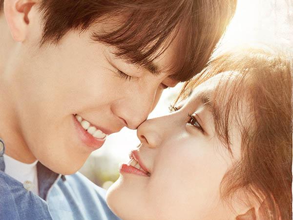 Episode Baru 'Uncontrollably Fond' akan Hadirkan Adegan Ciuman Pertama Kim Woo Bin dan Suzy!