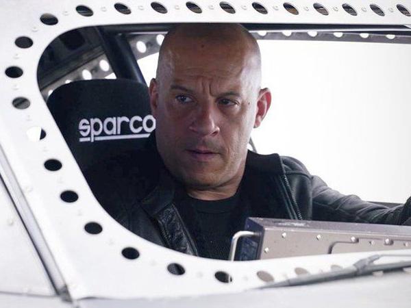 Syuting 'Fast and Furious 9' Makan Korban, Vin Diesel Tahan Tangis hingga Shock