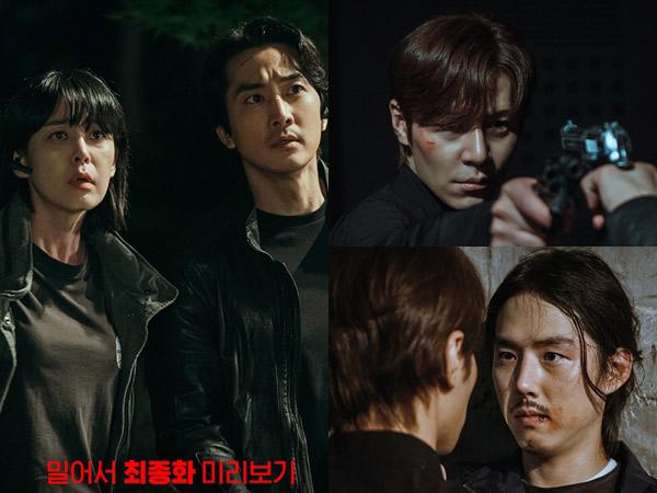 Drama 'Voice 4' Berakhir dengan Rating Tinggi, Bakal Lanjut Season 5?