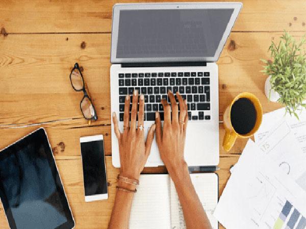 Tips Agar Kuota Internet Hemat Selama WFH