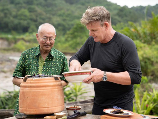 Kena Nyinyir Netizen, Ini Pencapaian William Wongso di Dunia Kuliner