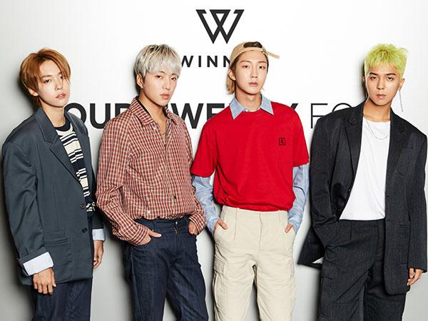 WINNER Ungkap Rahasia Dibalik Penampilan Stylish Artis Hingga Trainee YG Entertainment