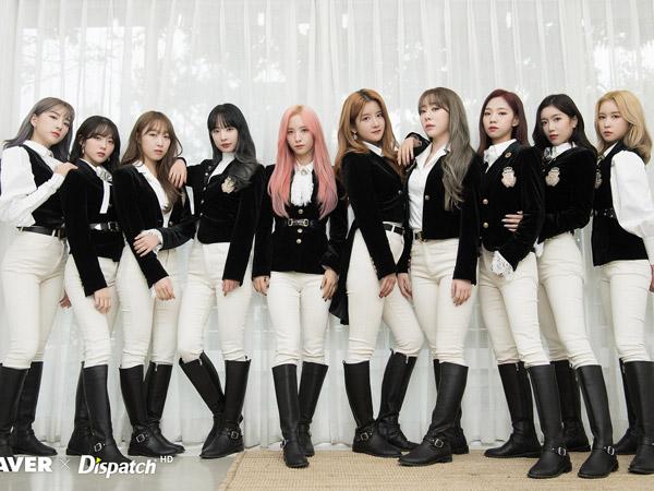 WJSN Siap Ramaikan Comeback Girl Group Bulan Juni