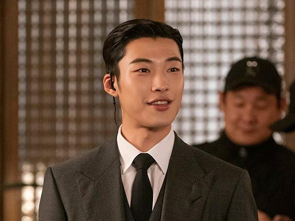 Woo Do Hwan Berbagi Kesan dan Saran untuk Penonton Drama The King: Eternal Monarch